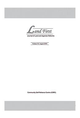 Landfirst-vol 10 June 2010