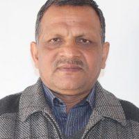 Man Bahadur Chhetri