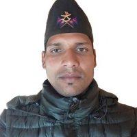 Narayan Ram Sarki