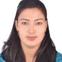 Saraswati Katawal