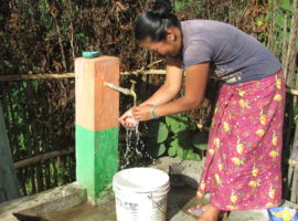 Sustainable Water, Sanitation and Hygiene Action in Nepal (SWASTHA) – Project (WASH).