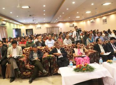Press-Release Community Self Reliance Centre (CSRC) 12th Annual Social Audit
