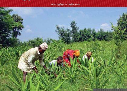 Bhumi Adhikar Bulletin 44