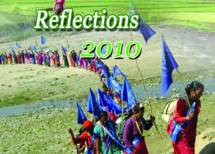 Reflection 2010