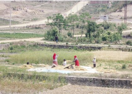 Legislative Provisions Regulating Women's Access and Ownership of Land and Property in Nepal
